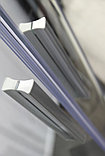 Душевой уголок Cezares Relax R-2-80-C-Bi стекло прозрачное, фото 4