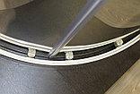 Душевой уголок Cezares Relax R-2-80-C-Bi стекло прозрачное, фото 5