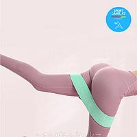 Тканевые фитнесс резинки