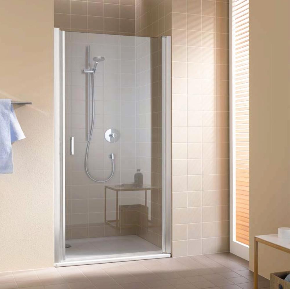 Душевая дверь в нишу Kermi Cada XS CK 1WR 08020 VPK 80 см, R