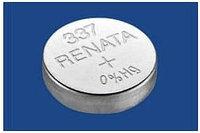 Батарейка Renata 337 SR416SW