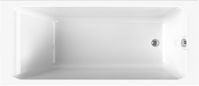 Акриловая ванна Radomir Vannesa Агата 150x70 с каркасом