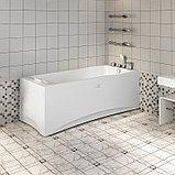 Акриловая ванна Radomir Vannesa Агата 150x70 с каркасом, фото 2