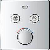 Смеситель Grohe Grohtherm SmartControl 29148000 для душа, фото 2