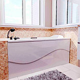 Ванна из искусственного камня Фэма Алассио 180 см, фото 4
