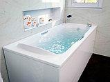 Ванна из искусственного камня Фэма Алассио 180 см, фото 5