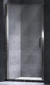 Душевая дверь в нишу Esbano ES-80LD L