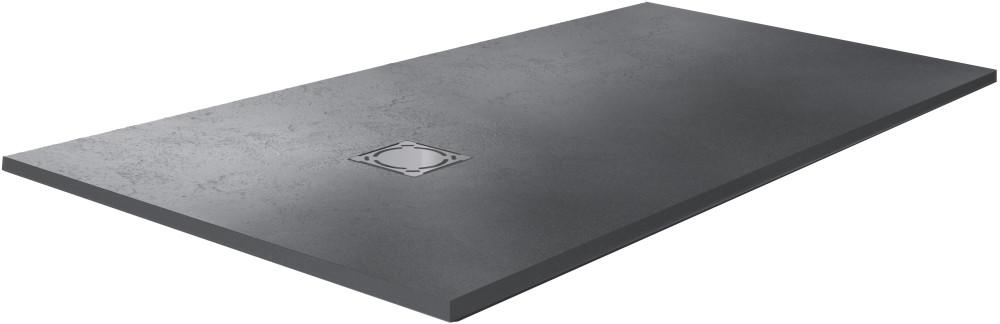Поддон для душа RGW Stone Tray ST-0117G 70х170 с сифоном