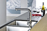 Смеситель Paffoni Ringo RIN185CR для кухонной мойки, фото 2