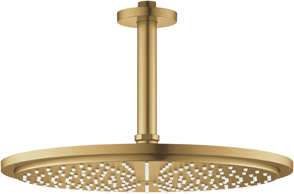Верхний душ Grohe Rainshower Cosmopolitan 26067GN0