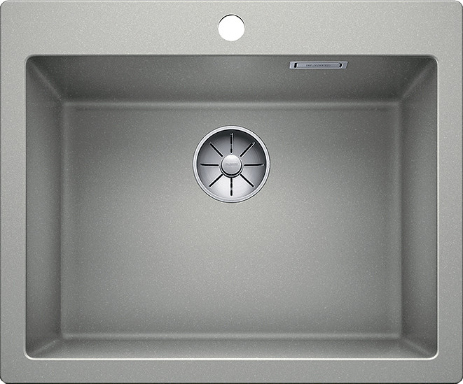 Мойка кухонная Blanco Pleon 6 жемчужная