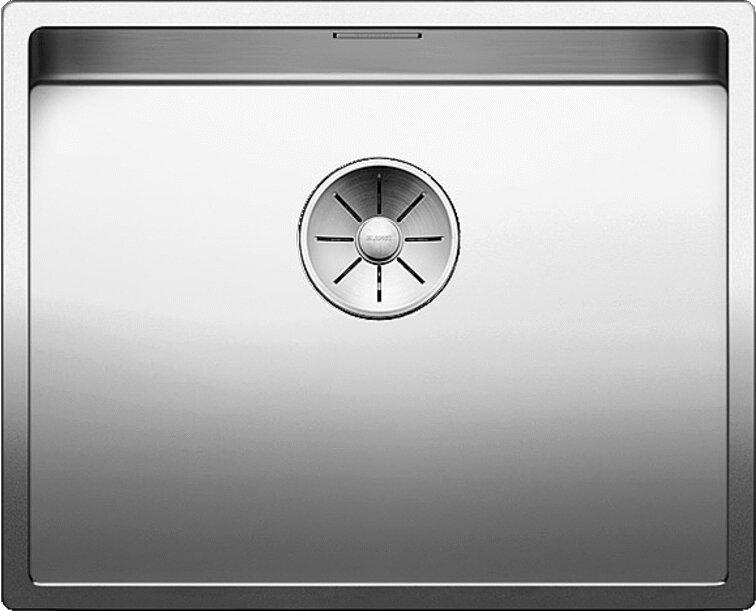 Мойка кухонная Blanco Claron 500-IF