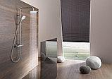 Душевая стойка Kludi Freshline dual shower system 6709205-00, фото 2