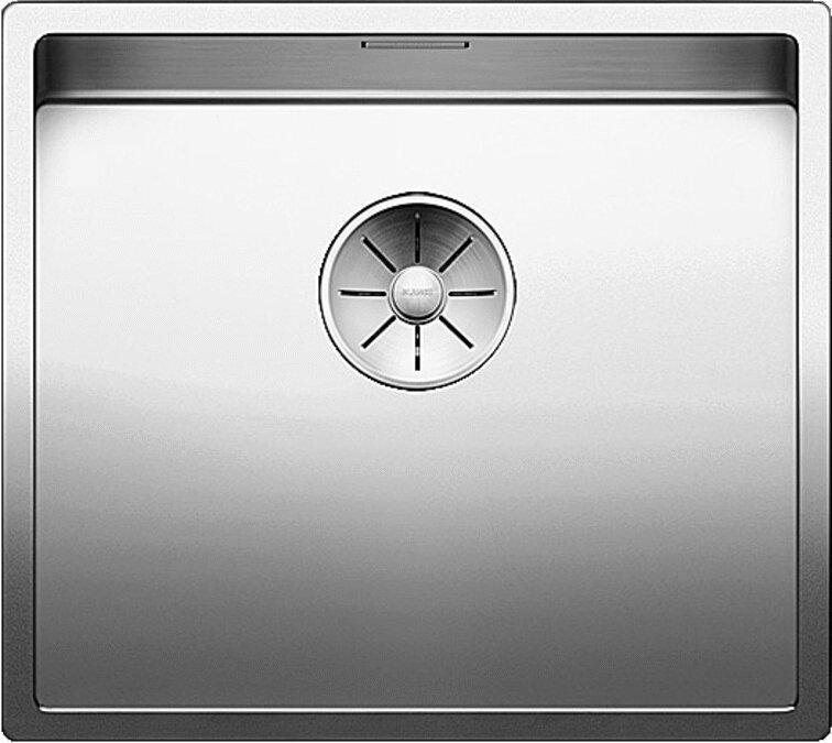Мойка кухонная Blanco Claron 450-IF