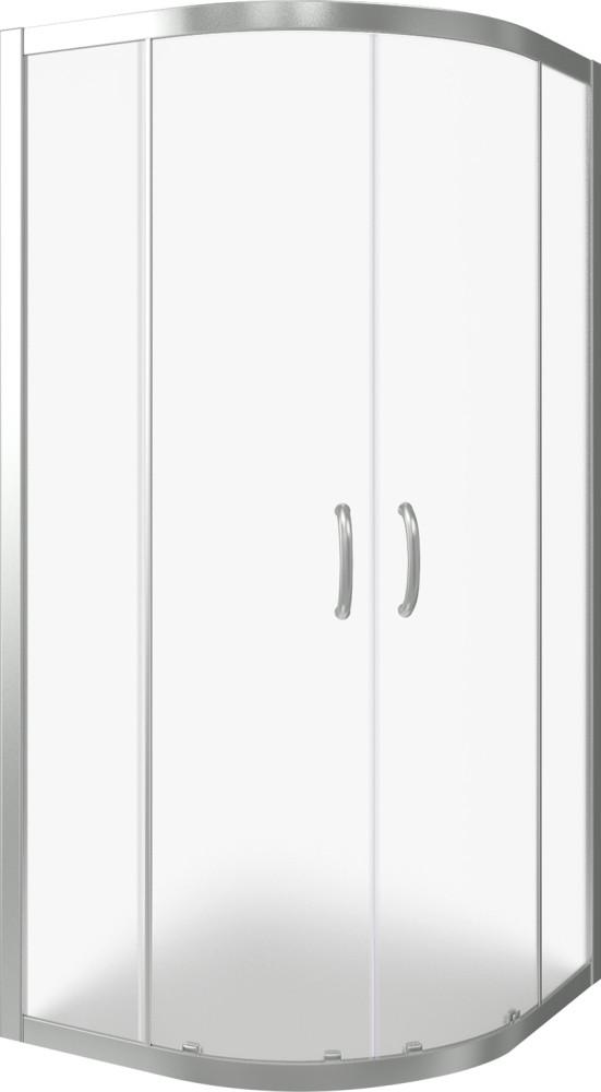 Душевой уголок Good Door Infinity R-80-G-CH