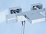 Термостат Grohe Grohtherm Cube 34497000 для ванны с душем, фото 7