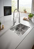 Мойка кухонная Grohe K700U 31574SD0, фото 2