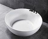 Акриловая ванна Abber AB9280, фото 2