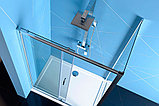Душевая дверь в нишу Polysan Easy line EL1015 100 см, фото 2