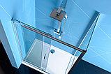 Душевая дверь в нишу Polysan Easy line EL1415 140 см, фото 2