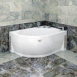 Акриловая ванна Radomir Мелани без гидромассажа, правая, фото 4