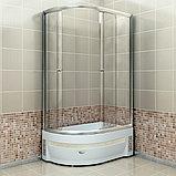 Акриловая ванна Radomir Мелани без гидромассажа, правая, фото 6
