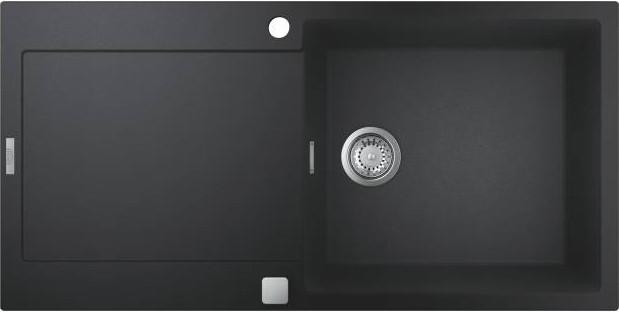 Мойка кухонная Grohe K500 31645AP0
