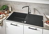 Мойка кухонная Grohe K500 31645AP0, фото 2