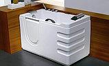 Акриловая ванна Bolu Personas BL-106 L, фото 2
