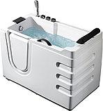 Акриловая ванна Bolu Personas BL-106 L, фото 3