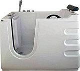 Акриловая ванна Bolu Personas BL-106 L, фото 4
