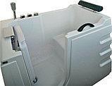 Акриловая ванна Bolu Personas BL-106 L, фото 7