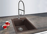 Мойка кухонная Franke Maris MRG 610-42 шоколад, фото 2