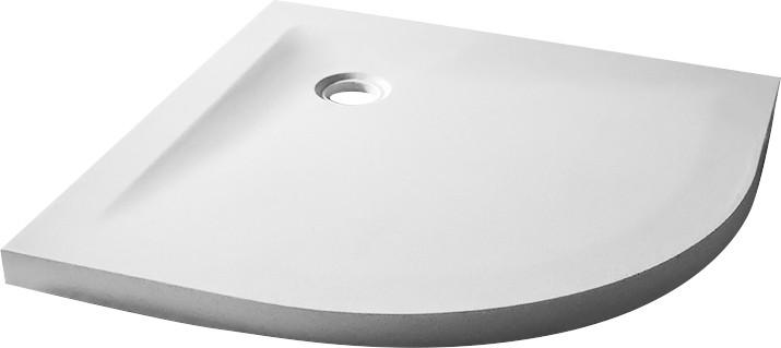Поддон для душа GuteWetter Lux Comfort R-Mat 100x100x5