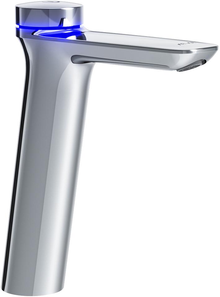 Термостат AM.PM Inspire V2.0 F50A92400 TouchReel электронный, для раковины