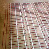 Теплый пол Devi Devimat DTIF-150 0,5x14 м с гофротрубкой 7м2, фото 3