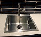 Мойка кухонная Seaman Eco Marino SMB-5151S, фото 2