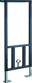 Комплект Биде подвесное VitrA S50 5324B003 + Система инсталляции для биде VitrA 780-5820 + Смеситель Hansgrohe