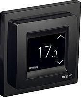 Терморегулятор Devi Touch black