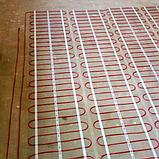 Теплый пол Devi Devimat DTIF-150 0,5x7 м с гофротрубкой 3.5м2, фото 3