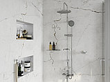 Душевой комплект STWORKI by Damixa Хельсинки HFSG97000 + HFHS10000, фото 4