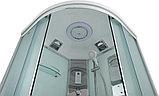 Душевая кабина Timo Comfort T-8801F + полотенце, фото 8