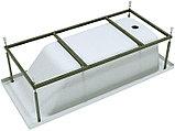 Акриловая ванна 1ACReal Стандарт Гамма 150 см, фото 2