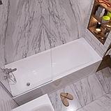 Акриловая ванна 1ACReal Стандарт Гамма 150 см, фото 4
