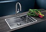 Мойка кухонная Blanco Etagon 700-IF, фото 2