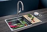 Мойка кухонная Blanco Etagon 700-IF, фото 3