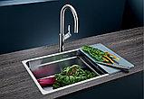 Мойка кухонная Blanco Etagon 700-IF, фото 4