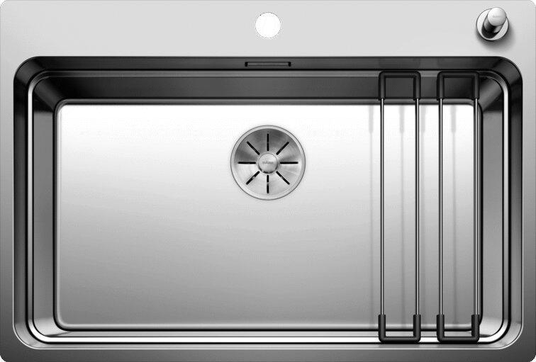 Мойка кухонная Blanco Etagon 700-IF/A
