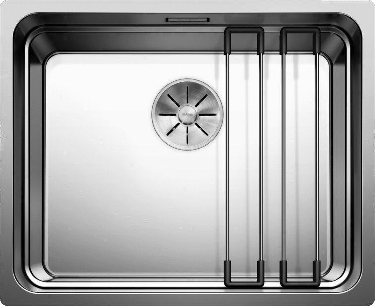 Мойка кухонная Blanco Etagon 500-IF