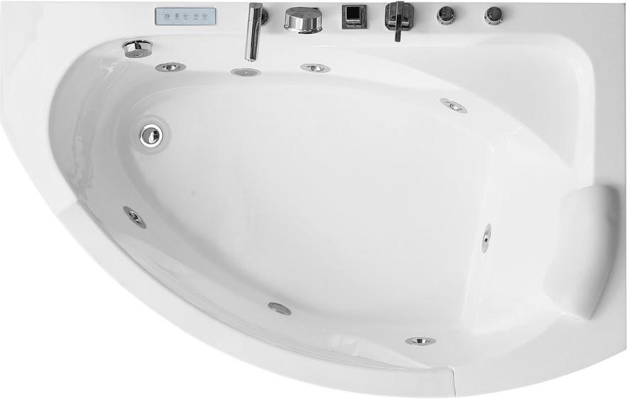 Акриловая ванна Black&White Galaxy GB5008 R